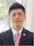 アップライジング 代表取締役 斎藤幸一