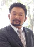株式会社 ユニバースプロダクツ 代表取締役 鈴木利和